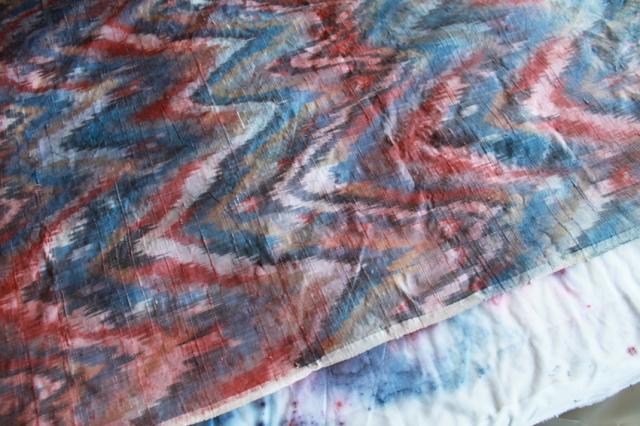 Trine Lindegaard, Painting, AW12